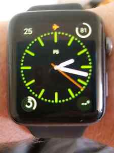 Apple Watch 42inch Ravenswood Murray Area Preview