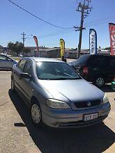 Holden Astra classic 2004 mint condition Perth CBD Perth City Preview