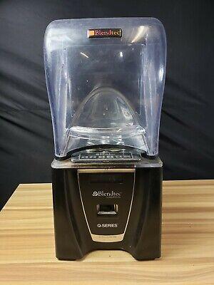 Blendtech Icb4abc4 Commercial Blender Juicer Mixer 7443-1