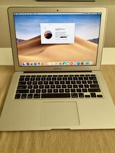 "2015 MacBook Air 13"" 128GB"