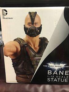 Dark Knight Rises Bane figure
