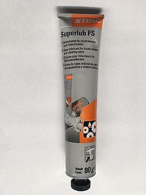 STIHL Getriebefett für Motorsensen und Freischneider Superlub FS 07811201117 online kaufen