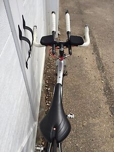2011 Trek Speed Concept 2.5 Triathlon Bike