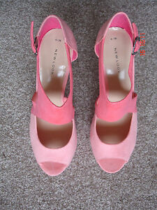 Gorgeous Fashion Shoes (Brand New) From New Look