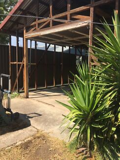 Sydney wide asbestos removal