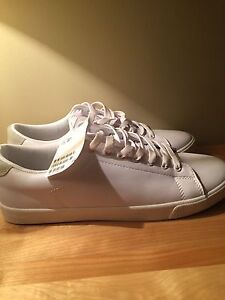 Unworn H&M 10.5 White Shoes
