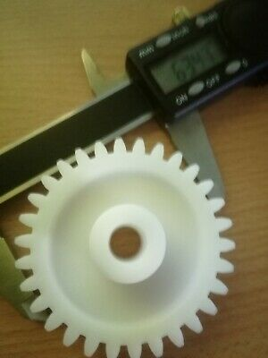 70240 Bohrung 3 mm Nylon Krick Steuerarm