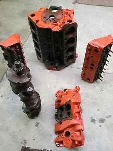 Small block Chev engine suit rebuild Ballarat Central Ballarat City Preview