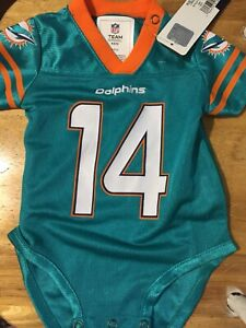Brand new dolphins jersey with tags