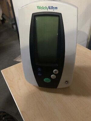 Welch Allyn 420 Series Spot Blood Pressure Vital Signs Patient Monitor Unit