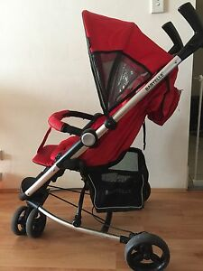Babyelle pram 1 years old. Hurstville Hurstville Area Preview