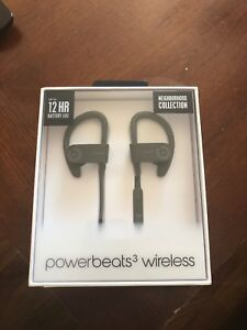 Powerbeats3 wireless by Dr. Dre