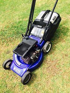 Victa commando lawn mower 4hp 2 stroke good blades Boronia Knox Area Preview