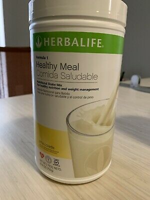 Herbalife Instant Healthy Meal shake Piña Colada NEW!!