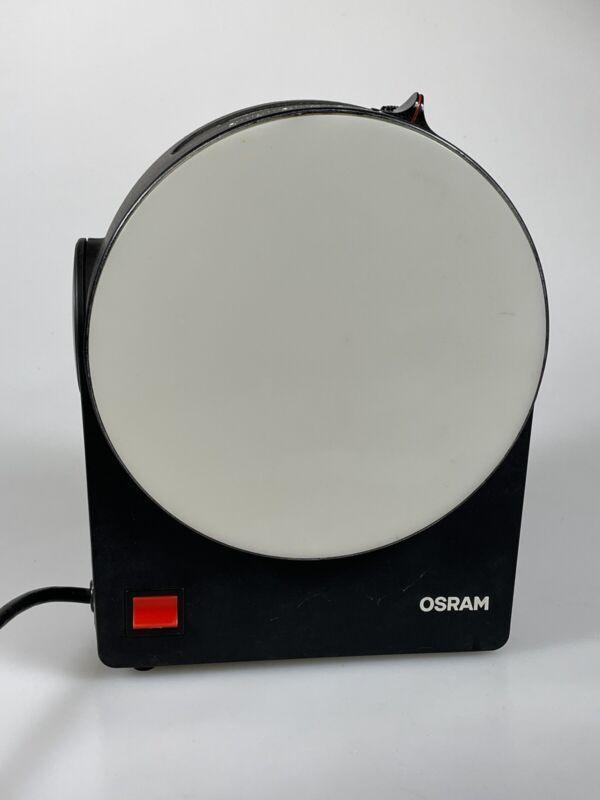 OSRAM DUKA Studio 10 (110 VOLT!!) Sodium Vapor Darkroom SafeLight