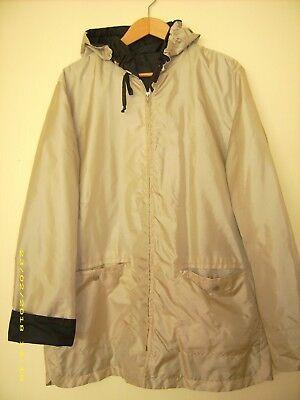 Leichte Farbe (Leichte Damen Jacke Gr. 44 Farbe-Taupe)