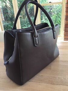 Mango large tote handbag. Ex. Condition. East Toowoomba Toowoomba City Preview