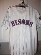 Buffalo Bisons Jersey