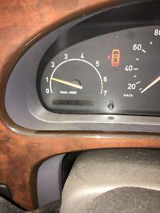 2000 Saab 95