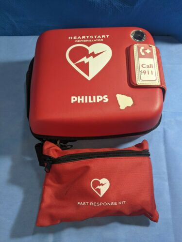 Philips 861304 Heartstart FRx