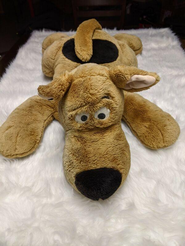 "Large 36"" WARNER BROS. STUDIO Scooby-Doo Plush Stuffed Animal Pillow"