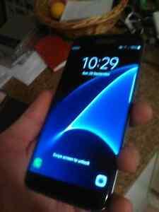 Samsung Galaxy S7 Edge Hobart CBD Hobart City Preview
