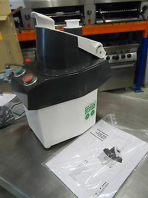 New Boxed Electrolux Dito Sama Mini Green Veg Prep Machine Slicer £450 + Vat
