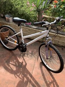 Southern Star Bike (White) PERFECT CONDITION