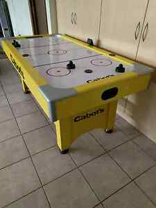 Air Hockey Table Gawler East Gawler Area Preview