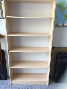 Shelving Unit for book or display Buderim Maroochydore Area Preview