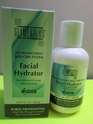 glymed plus age management facial hydrator 4fl.oz/118ml