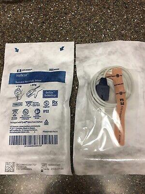 Nellcor Covidien Max-n Neonatal-adult Spo2 Sensors Qty. 24
