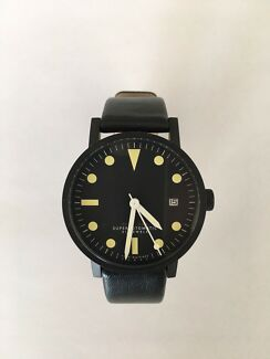 Void PVD Watch V03M-BL/TB Mechanical Automatic