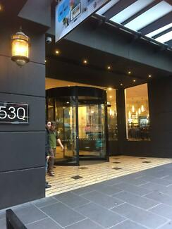 Offices for rent -  530 Little Collins Street, Melbourne