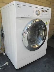 7kg / 4kg LG washer & dryer combo - exellent condition Chadstone Monash Area Preview
