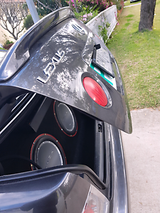 Car audio Installer & Repairs Danny Chester Hill Bankstown Area Preview