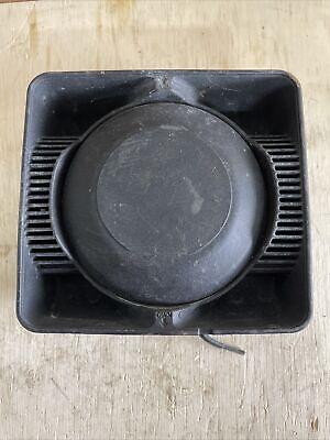 Es100c - Federal Signal Speaker 100 Watt Used