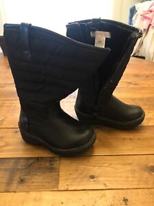 Girls boots baby girl size 6