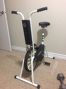 Triumph Stationary Bike