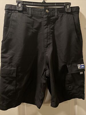 """21/"""" Length Silver Free Ship 40/% Off AFTCO M31 Grouper Boardshorts"""