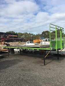 Truck tray $1200 Beaconsfield Fremantle Area Preview