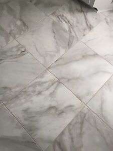 Armstrong Luxury Vinyl Tile - 26.67 sq ft