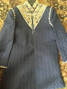 Beautiful Sherwani  For Kids Ages 2-4