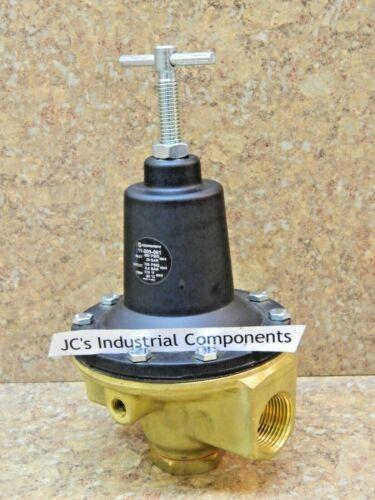 """Norgren  water / air pressure regulator  1"""" npt   11-009-081  non relieving"""
