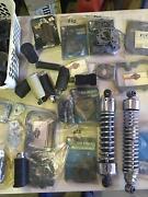Wanted - Harley Parts - Looking for Bulk Job Lots of parts Bendigo Bendigo City Preview