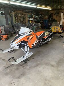 2016 xf 8000 high country