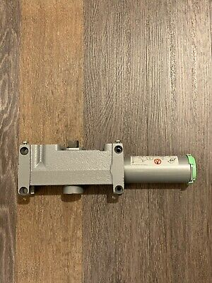 Used Lcn Ir Door Closer 40114021 Industrial