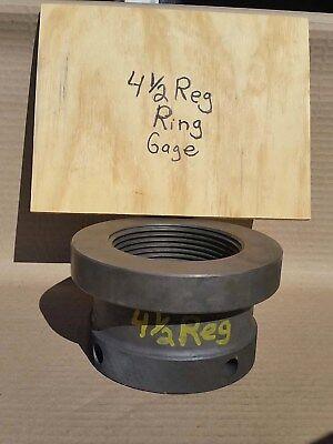 4 12 Regular Ring Gage