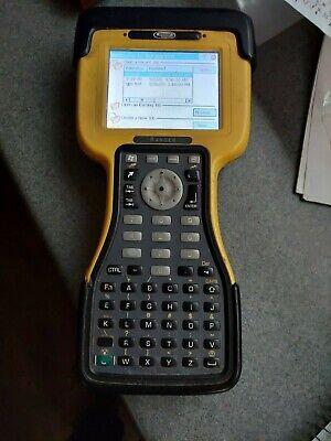 Spectra Precision Ranger Data Collector With Gps