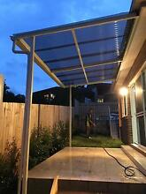 Pergola and Carport builders. Quakers Hill Blacktown Area Preview